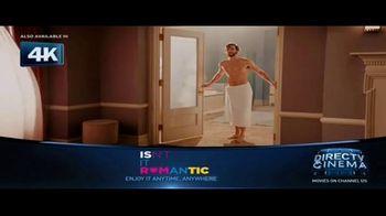DIRECTV Cinema TV Spot, 'Isn't It Romantic' - Thumbnail 3
