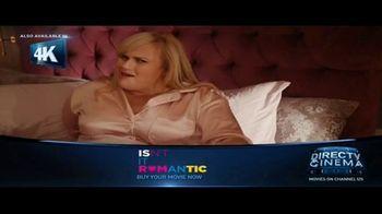 DIRECTV Cinema TV Spot, 'Isn't It Romantic' - Thumbnail 5