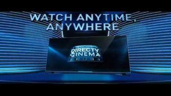 DIRECTV Cinema TV Spot, 'Isn't It Romantic' - Thumbnail 8