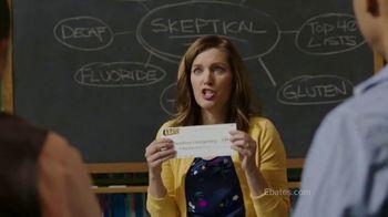 Ebates TV Spot, 'Skeptics Anonymous: Pshhh' - Thumbnail 8