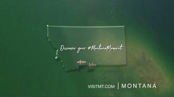 Visit Montana TV Spot, 'Boats' Song by Old Man Canyon - Thumbnail 8