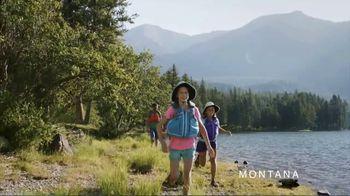 Visit Montana TV Spot, 'Boats' Song by Old Man Canyon - Thumbnail 2