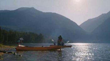 Visit Montana TV Spot, 'Boats' Song by Old Man Canyon