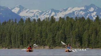 Visit Montana TV Spot, 'Boats' Song by Old Man Canyon - Thumbnail 4