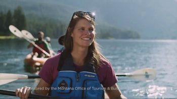 Visit Montana TV Spot, 'Boats' Song by Old Man Canyon - Thumbnail 5