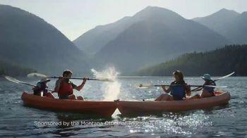 Visit Montana TV Spot, 'Boats' Song by Old Man Canyon - Thumbnail 6