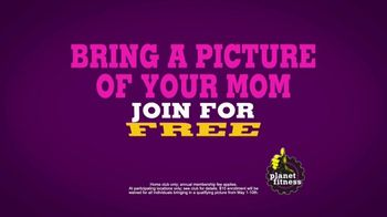 Planet Fitness Mother's Day Sale TV Spot, 'Bring in a Picture' - Thumbnail 2