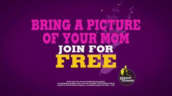 Planet Fitness Mother's Day Sale TV Spot, 'Bring in a Picture' - Thumbnail 3