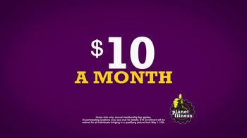 Planet Fitness Mother's Day Sale TV Spot, 'Bring in a Picture' - Thumbnail 5