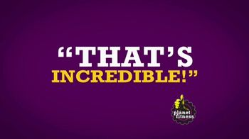Planet Fitness Mother's Day Sale TV Spot, 'Bring in a Picture' - Thumbnail 7