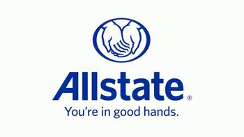 Allstate TV Spot, 'Comedy Central: Mayhem is Everywhere'