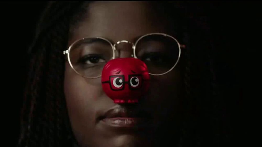 Comic Relief TV Commercial, '2019 Red Nose Day: Everyday Heroes'