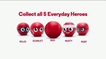 Comic Relief TV Spot, '2019 Red Nose Day: Everyday Heroes' - Thumbnail 9