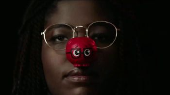 Comic Relief TV Spot, '2019 Red Nose Day: Everyday Heroes'