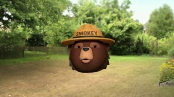 Smokey Bear Campaign TV Spot, 'Smokey Bear's 75th Birthday' Featuring Jeff Foxworthy - Thumbnail 2
