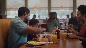 Denny's TV Spot, 'See You at Denny's' - Thumbnail 6