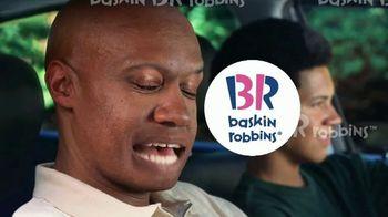 Baskin-Robbins Ice Cream TV Spot, 'Driving Is Hard' - Thumbnail 10