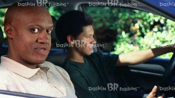 Baskin-Robbins Ice Cream TV Spot, 'Driving Is Hard' - Thumbnail 2