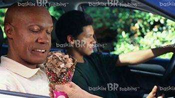 Baskin-Robbins Ice Cream TV Spot, 'Driving Is Hard' - Thumbnail 5