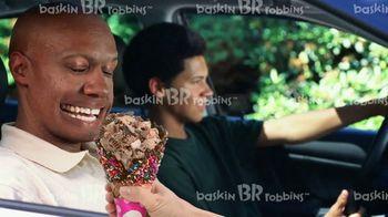 Baskin-Robbins Ice Cream TV Spot, 'Driving Is Hard' - Thumbnail 6