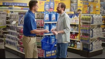 NAPA Auto Parts TV Spot, 'Ascensor' [Spanish] - Thumbnail 6