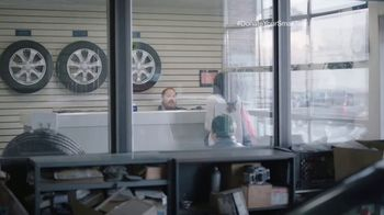 FosterMore.org TV Spot, 'Donate Your Small Talk: Tire Store' - Thumbnail 10