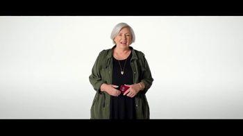 Verizon Military Offer TV Spot, 'Why Elaine Chose Verizon' - Thumbnail 1