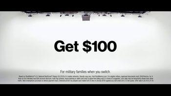 Verizon Military Offer TV Spot, 'Why Elaine Chose Verizon' - Thumbnail 7