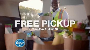 The Kroger Company TV Spot, 'Free Pickup' Song by Summer Kennedy