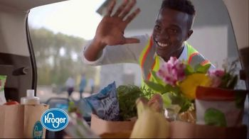The Kroger Company TV Spot, 'Free Pickup' Song by Summer Kennedy - Thumbnail 8