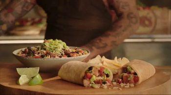 Moe's Southwest Grill Mojo Chicken TV Spot, 'We Got Our Mojo Back' - Thumbnail 6