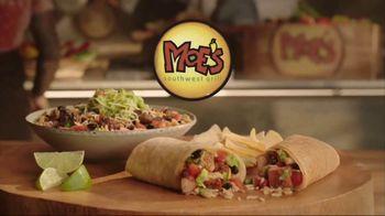 Moe's Southwest Grill Mojo Chicken TV Spot, 'We Got Our Mojo Back' - Thumbnail 7