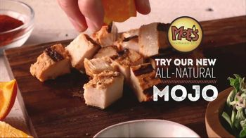 Moe's Southwest Grill Mojo Chicken TV Spot, 'We Got Our Mojo Back'