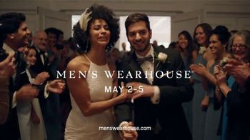Men's Wearhouse TV Spot, 'Good On You: Designer Suits & Joe Express Suits' Song by Free - Thumbnail 8