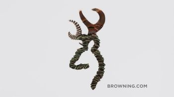 Browning TV Spot, 'Smoke a Turkey in 15 Seconds' - Thumbnail 7