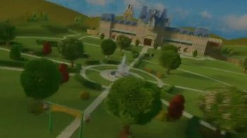 Adventure Academy TV Spot, 'You're Invited to the Adventure of a Lifetime' - Thumbnail 1