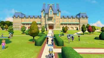 Adventure Academy TV Spot, 'You're Invited to the Adventure of a Lifetime' - Thumbnail 3