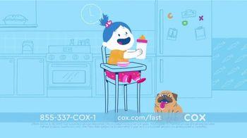Cox Internet TV Spot, 'Plans That Fit Your Life' - Thumbnail 4