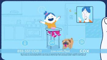 Cox Internet TV Spot, 'Plans That Fit Your Life' - Thumbnail 5