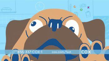 Cox Internet TV Spot, 'Plans That Fit Your Life' - Thumbnail 7