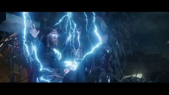 Avengers: Endgame - Alternate Trailer 113