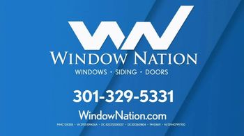 Window Nation 33 Percent Off Sale TV Spot, 'Free Blinds' - Thumbnail 7