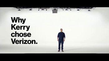 Verizon TV Spot, 'Why Kerry Chose Verizon: Apple Music & BOGO' - Thumbnail 3