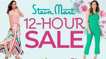 Stein Mart 12-Hour Sale TV Spot, 'Mother's Day: Gifts for Mom'