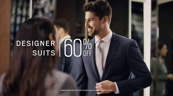 Men's Wearhouse TV Spot, 'When to Dress Up: Select Suits' - Thumbnail 4