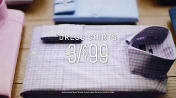 Men's Wearhouse TV Spot, 'When to Dress Up: Select Suits' - Thumbnail 5