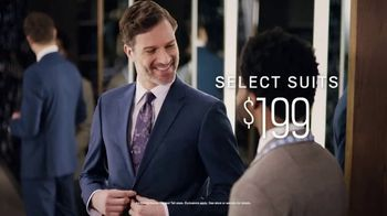 Men's Wearhouse TV Spot, 'When to Dress Up: Select Suits' - Thumbnail 6