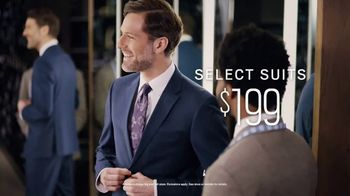 Men's Wearhouse TV Spot, 'When to Dress Up: Select Suits' - Thumbnail 7
