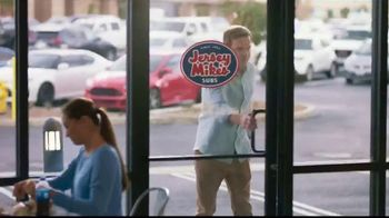 Jersey Mike's App TV Spot, 'Cut to the Chase' - Thumbnail 7