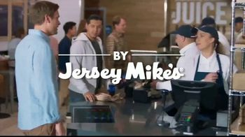Jersey Mike's App TV Spot, 'Cut to the Chase' - Thumbnail 8